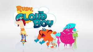 RUDY, THE CLOUD BOY